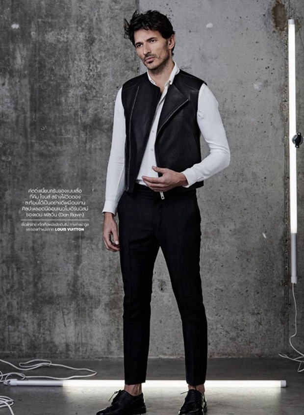 GQ THAILAND Andres Velencoso Segura by Sarah Brimley. Pop Kampol, March 2017, www.imageamplified.com, Image Amplified3