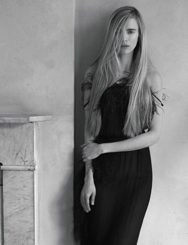 INTERVIEW MAGAZINE Brit Marling by Craig McDean. Karl Templer, March 2017, www.imageamplified.com, Image Amplified7