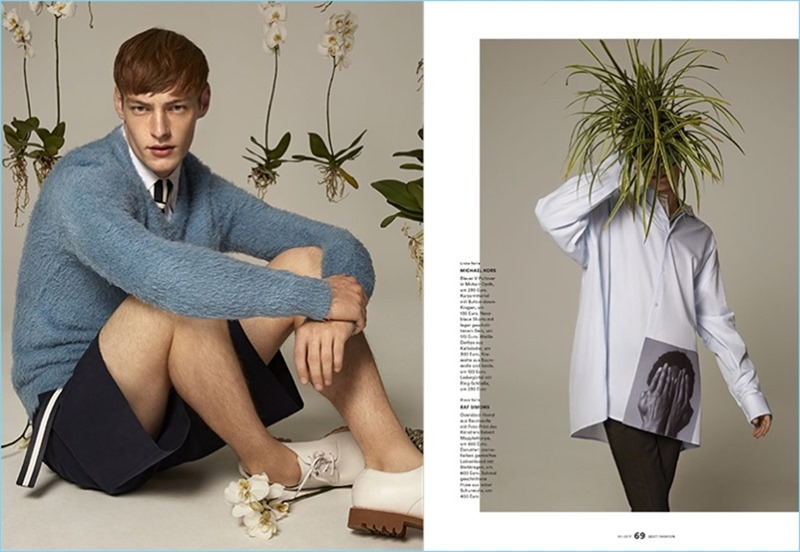 MEN'S HEALTH GERMANY Roberto Sipos by Stratis Kas. Yilmaz Aktepe, Spring 2017, www.imageamplified.com, Image Amplified9