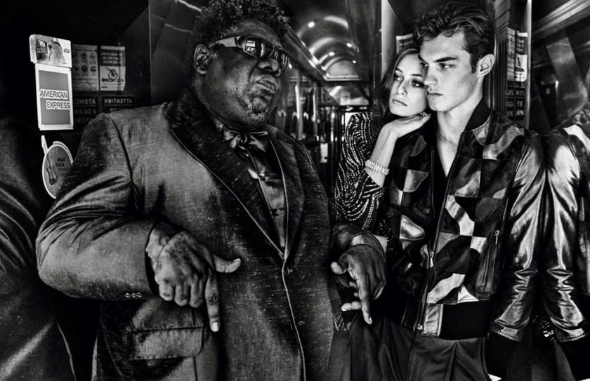 VOGUE HOMMES City of the Gods by Mario Testino. Anastasia Barber, Spring 2017, www.imageamplified.com, Image Amplified5