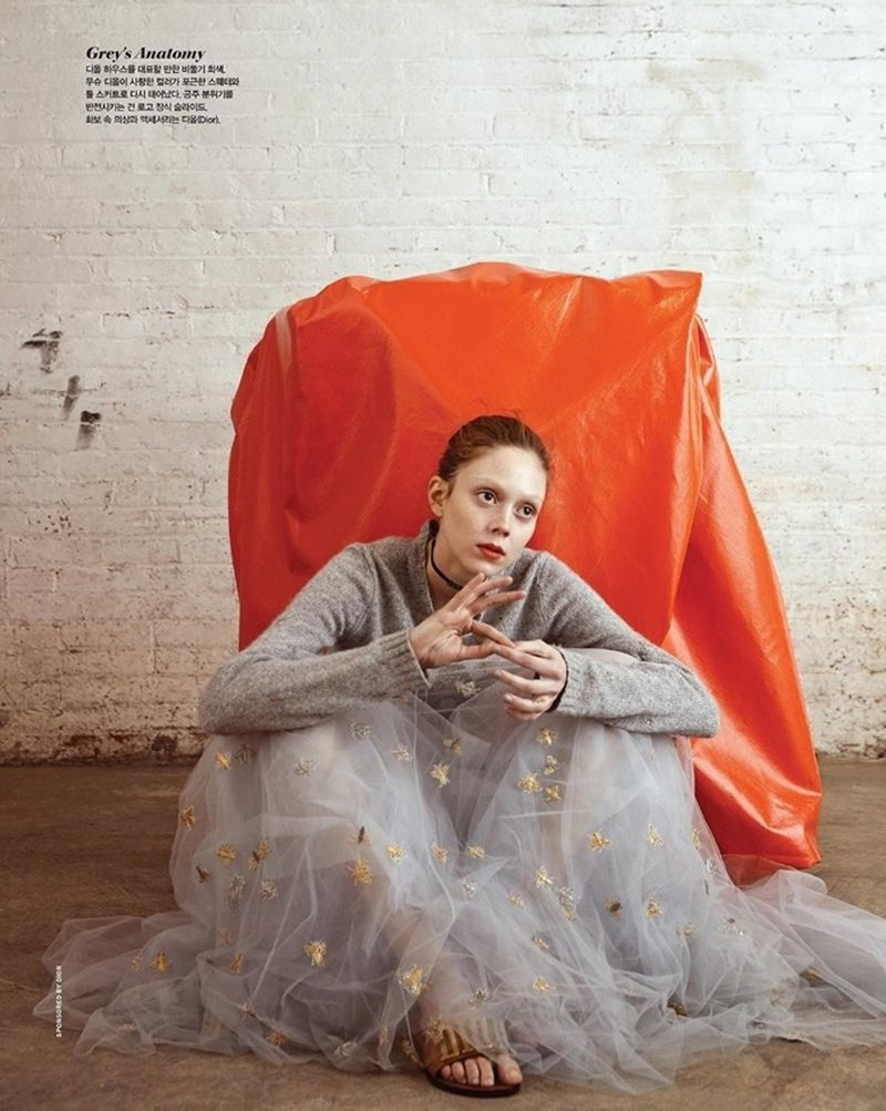 VOGUE KOREA Natalie Westling by Hyea W. Kang. Kihoh Sohn, March 2017, www.imageamplified.com, Image Amplified9