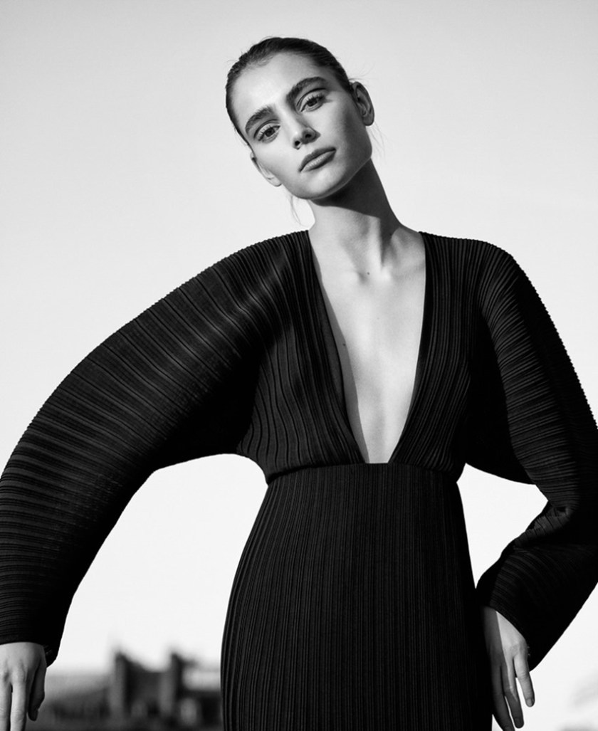 VOGUE MEXICO Romy Schonberger by Daniel Riera. Marina Gallo, April 2017, www.imageamplified.com, Image Amplified6