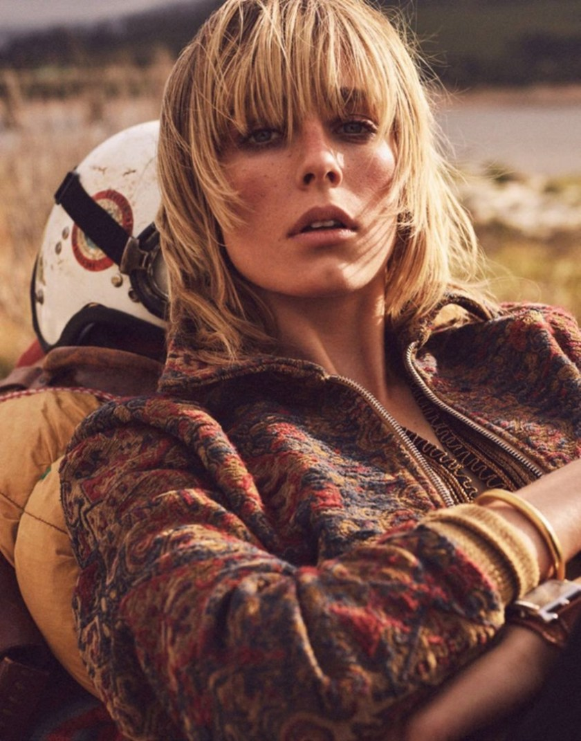 VOGUE PARIS Edie Campbell by Mikael Jansson. Anastasia Barber, March 2017, www.imageamplified.com, Image Amplified11