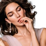 VOGUE THAILAND: Lily Aldridge by Russell James