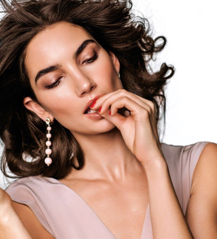 VOGUE THAILAND Lily Aldridge by Russell James. Kate Young, March 2017, www.imageamplified.com, Image Amplified2