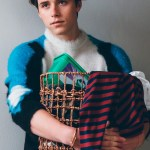 WONDERLAND MAGAZINE: Brooklyn Beckham by Christian Oita