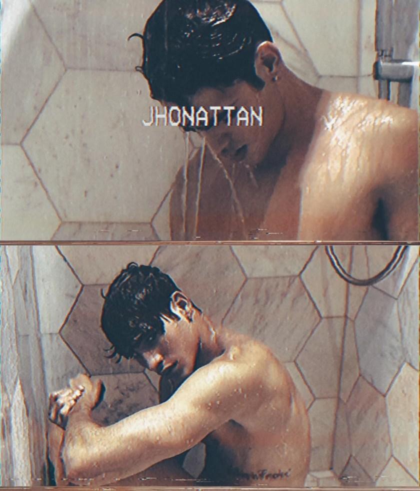 WONDERLAND MAGAZINE Jhonattan Burjack by Christian Oita. Kamran Rajput, Spring 2017, www.imageamplified.com, Image Amplified4