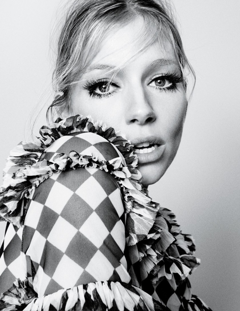 ALLURE MAGAZINE Sienna Miller by Daniel Jackson. Alex White, May 2017, www.imageamplified.com, Image Amplified5