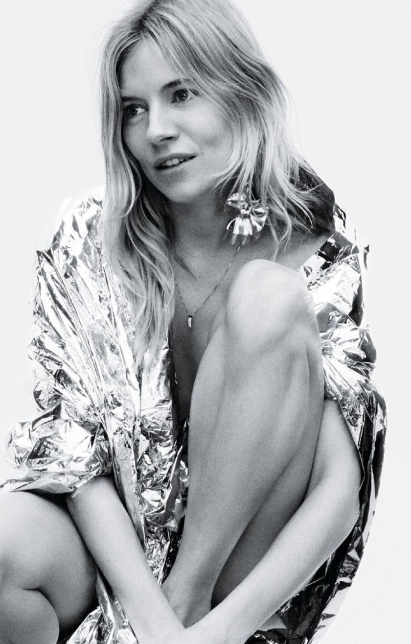 ALLURE MAGAZINE Sienna Miller by Daniel Jackson. Alex White, May 2017, www.imageamplified.com, Image Amplified10