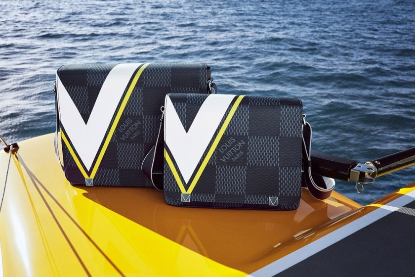 CAMPAIGN Julian Schneyder for Louis Vuitton America's Cup Collection 2017 by Bruno Staub. www.imageamplified.com, Image Amplified12