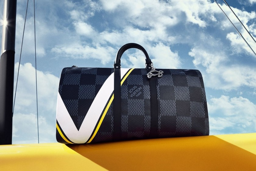 CAMPAIGN Julian Schneyder for Louis Vuitton America's Cup Collection 2017 by Bruno Staub. www.imageamplified.com, Image Amplified4