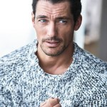 CODIGO UNICO: David Gandy by Hunter & Gatti