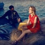 ELLE DENMARK: Laura Julie by Sune Czajkowski