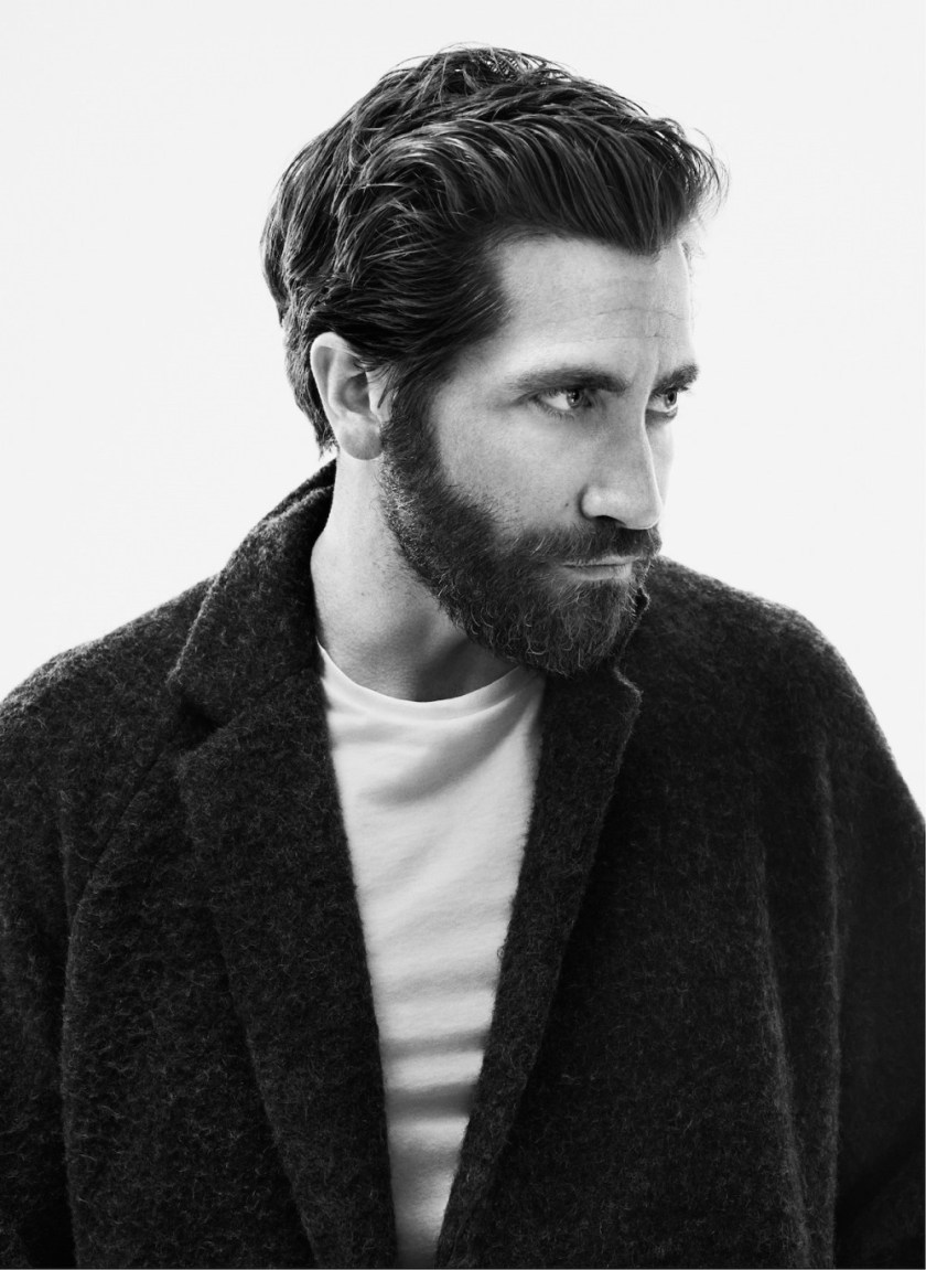 ESQUIRE UK Jake Gyllenhaal by David Slijper. Jeanne Yang, April 2017, www.imageamplified.com, Image Amplified4