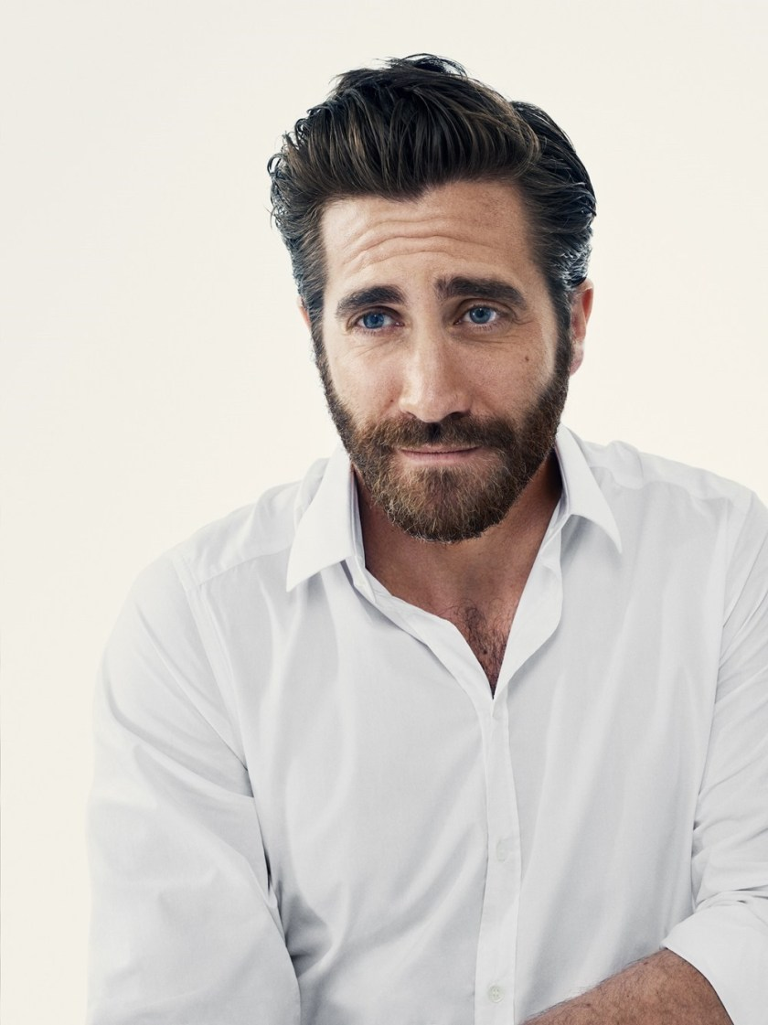 ESQUIRE UK Jake Gyllenhaal by David Slijper. Jeanne Yang, April 2017, www.imageamplified.com, Image Amplified5