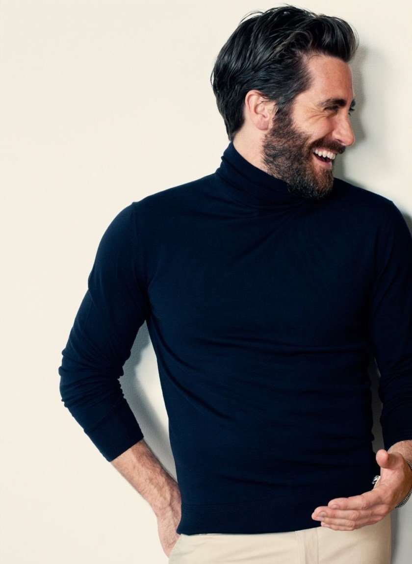 ESQUIRE UK Jake Gyllenhaal by David Slijper. Jeanne Yang, April 2017, www.imageamplified.com, Image Amplified8