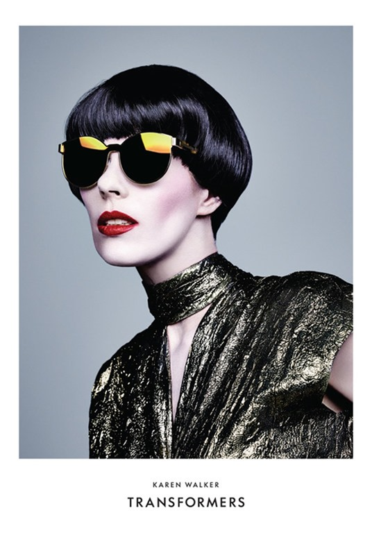 FASHION PHOTOGRAPHY Karen Walker in Transformers by Michael Schwartz. February 2017, www.imageamplified.comm, Image Amplified6