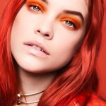 FASHION UNFILTERED: Barbara Palvin by Miguel Reveriego