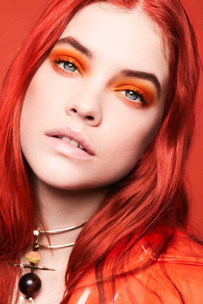 FASHION UNFILTERED Barbara Palvin by Miguel Reveriego. Spring 2017, www.imageamplified.com, Image amplified2