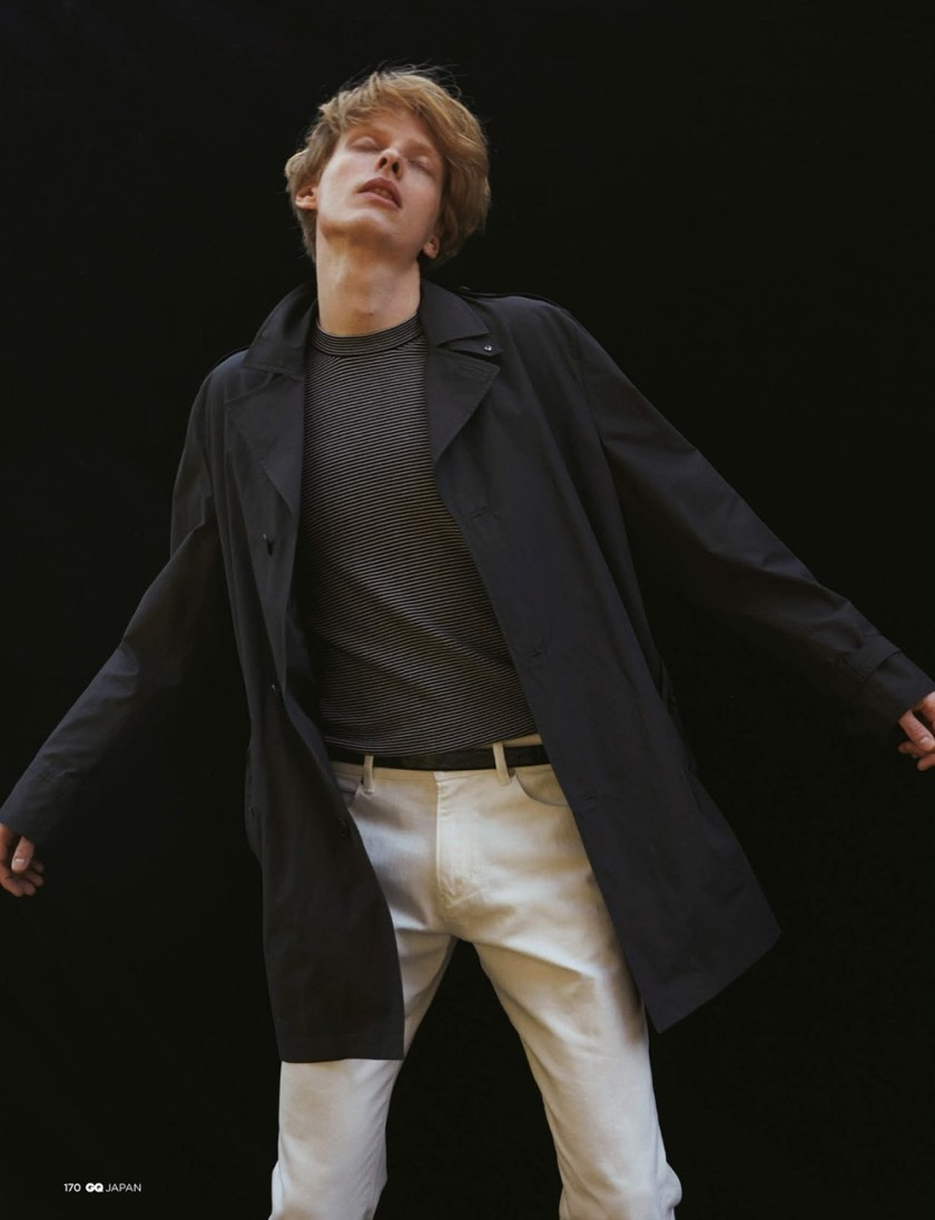 GQ JAPAN Odyssey by Toshio Onda. Kentaro Takasugi, May 2017, www.imageamplified.com, Image Amplified10