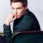 MADAME FIGARO FRANCE: Eddie Redmayne by Simon Emmett