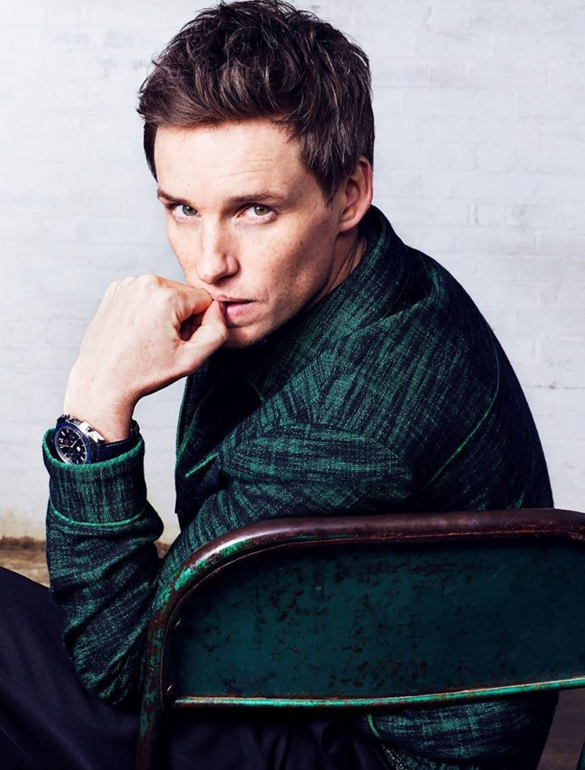 MADAME FIGARO FRANCE Eddie Redmayne by Simon Emmett. Sylvie Clemente, March 2017, www.imageamplified.com, Image Amplified1