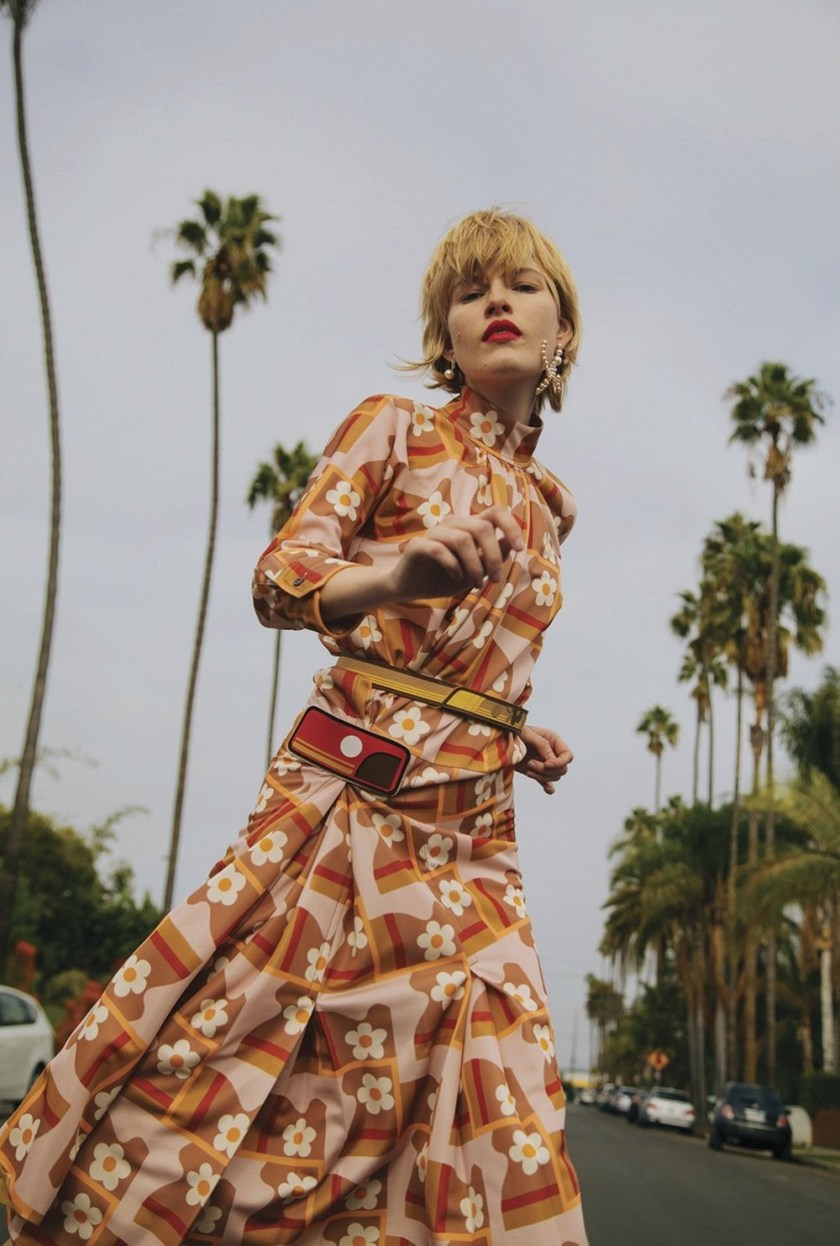 MARIE CLAIRE MAGAZINE Louise Parker by David Gomez Maestre. April Hughes, April 2017, www.imageamplified.com, Image Amplified4