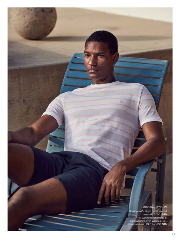 MEN'S STYLE GUIDE Men's Style by Bruno Staub. Christopher Campbell, Spring 2017, www.imageamplified.com, Image Amplified5