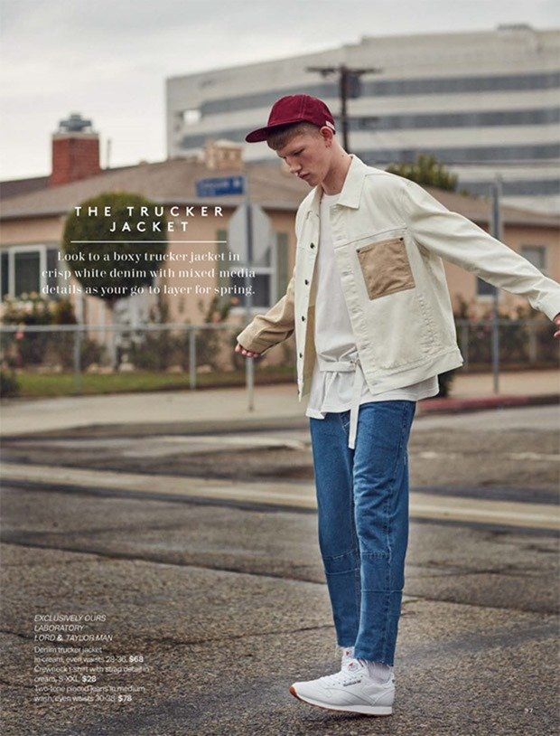 MEN'S STYLE GUIDE Men's Style by Bruno Staub. Christopher Campbell, Spring 2017, www.imageamplified.com, Image Amplified7