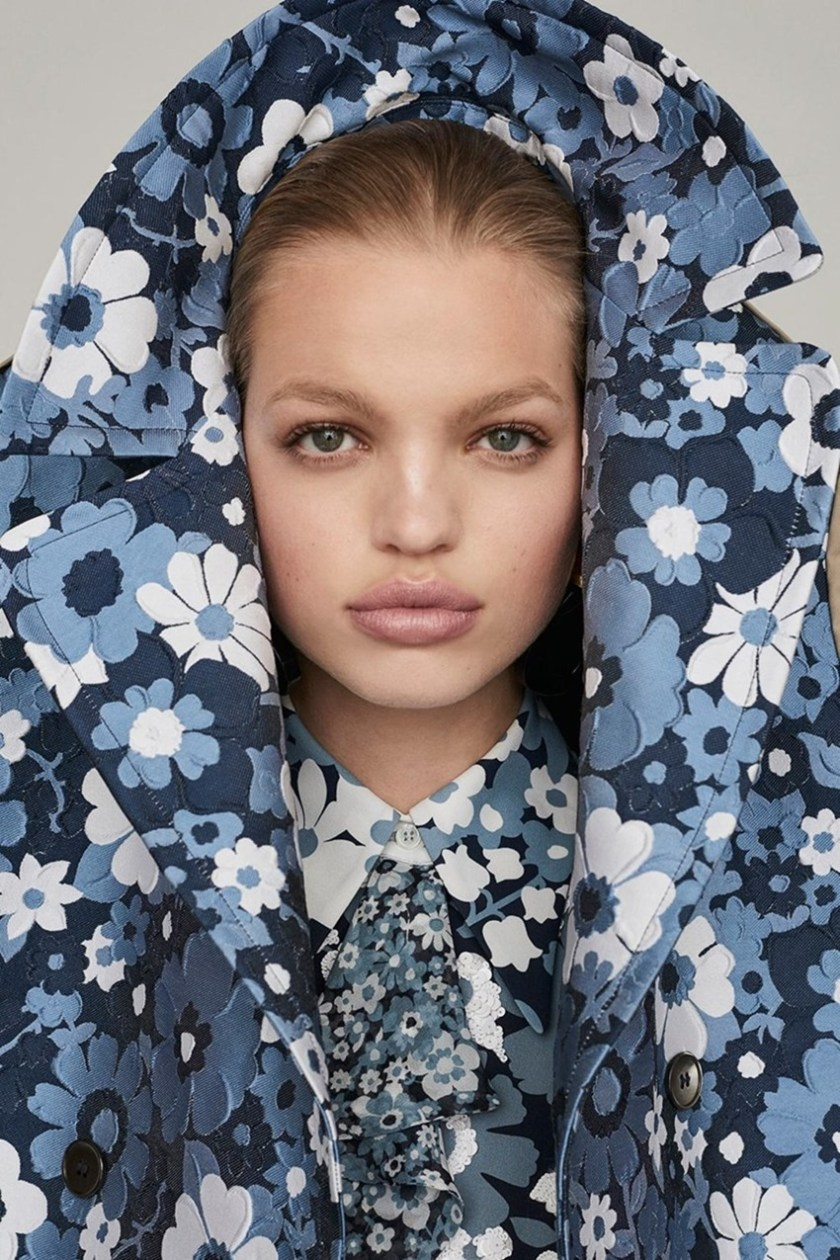 THE SUNDAY TIMES STYLE Daphne Groeneveld by Zoltan Tombor. Romina Herrera Maltesa, March 2017, www.imageamplified.com, Image Amplified1