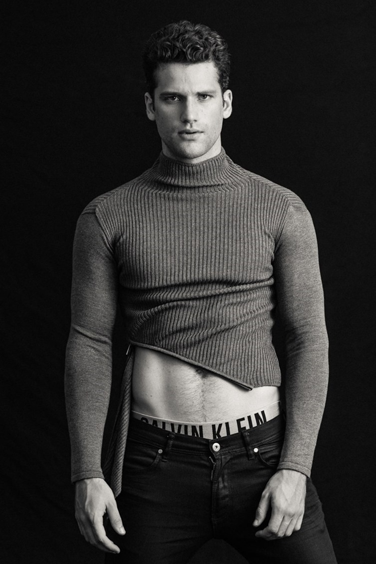 VICTOR MAGAZINE Arthur Sales by Jeff Segenreich. Spring 2017, www.imageamplified.com, Image Amplified12