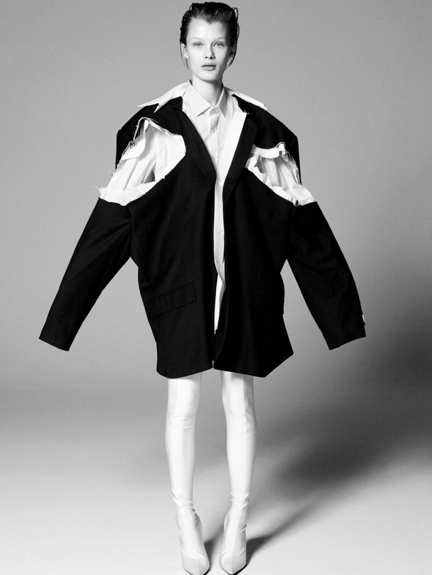 VOGUE CHINA Kris Grikaite by Daniel Jackson. Ludivine Poiblanc, May 2017, www.imageamplified.com, Image Amplified12