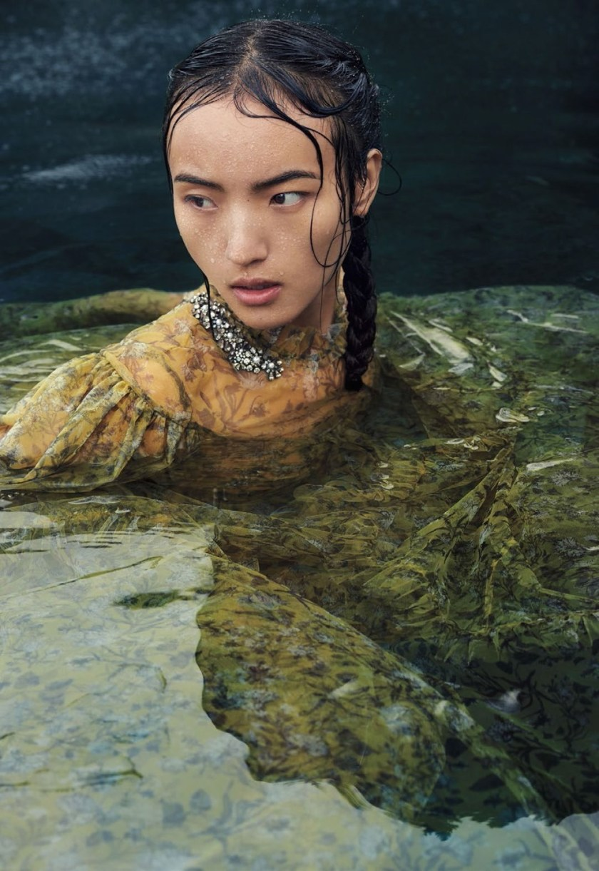 VOGUE CHINA Luping Wang by Liz Collins.  Konca Aykan, May 2017, www.imageamplified.com, Image Amplified2