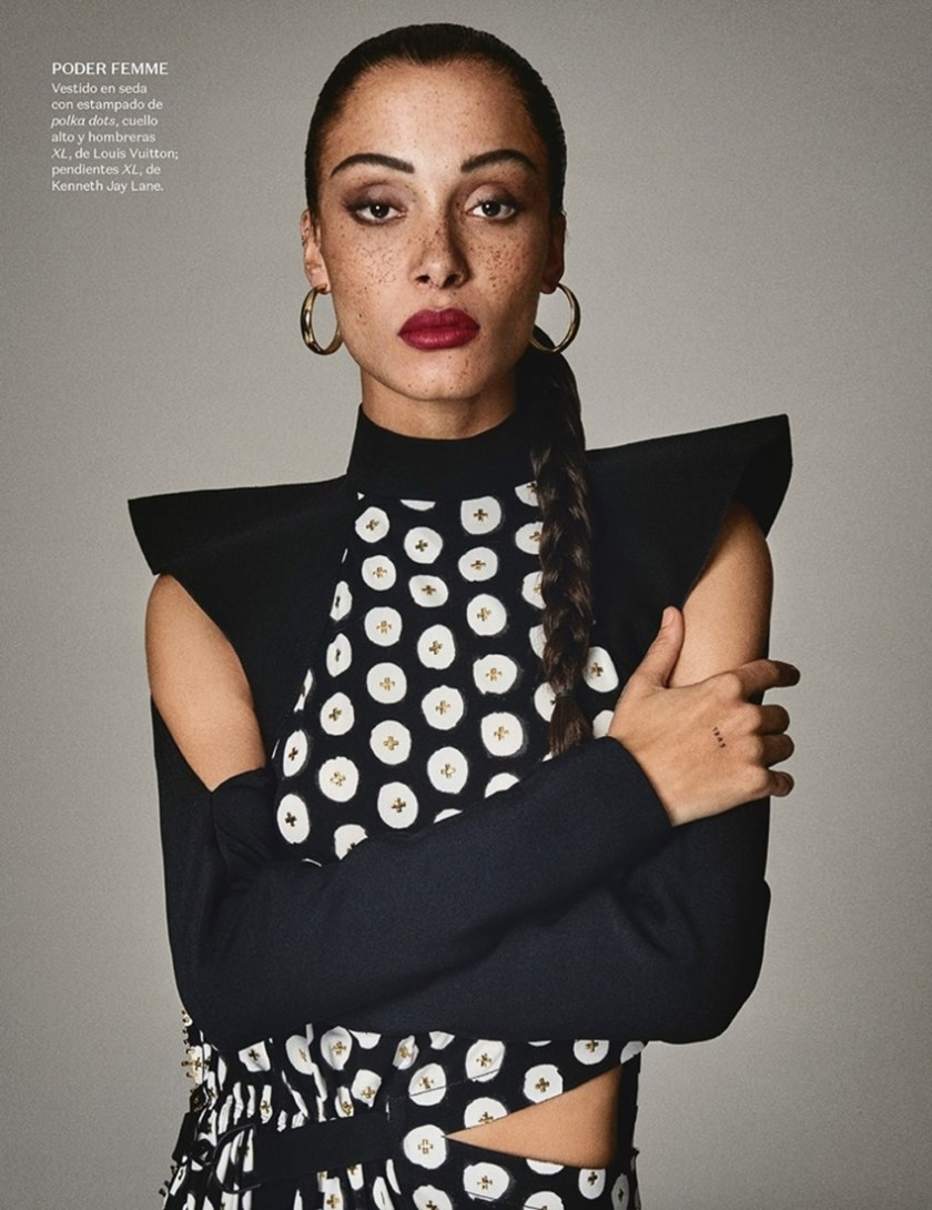VOGUE MEXICO Adwoa Aboah by Giampaolo Sgura. Patrick Mackie, April 2017, www.imageamplified.com, Image Amplified5