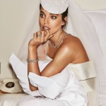 VOGUE PARIS: Emily DiDonato by Alique