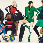 W MAGAZINE: Let's Get Physical by Emma Summerton