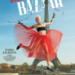 HARPER'S BAZAAR MAGAZINE: Paris Jackson by Jean-Paul Goude