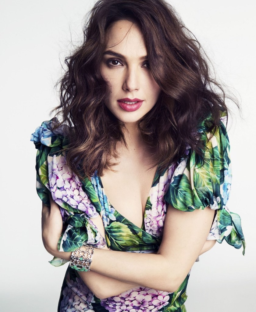 MARIE CLAIRE MAGAZINE Gal Gadot by Tesh. Alison Edmond, June 2017, www.imageamplified.com, Image Amplified5