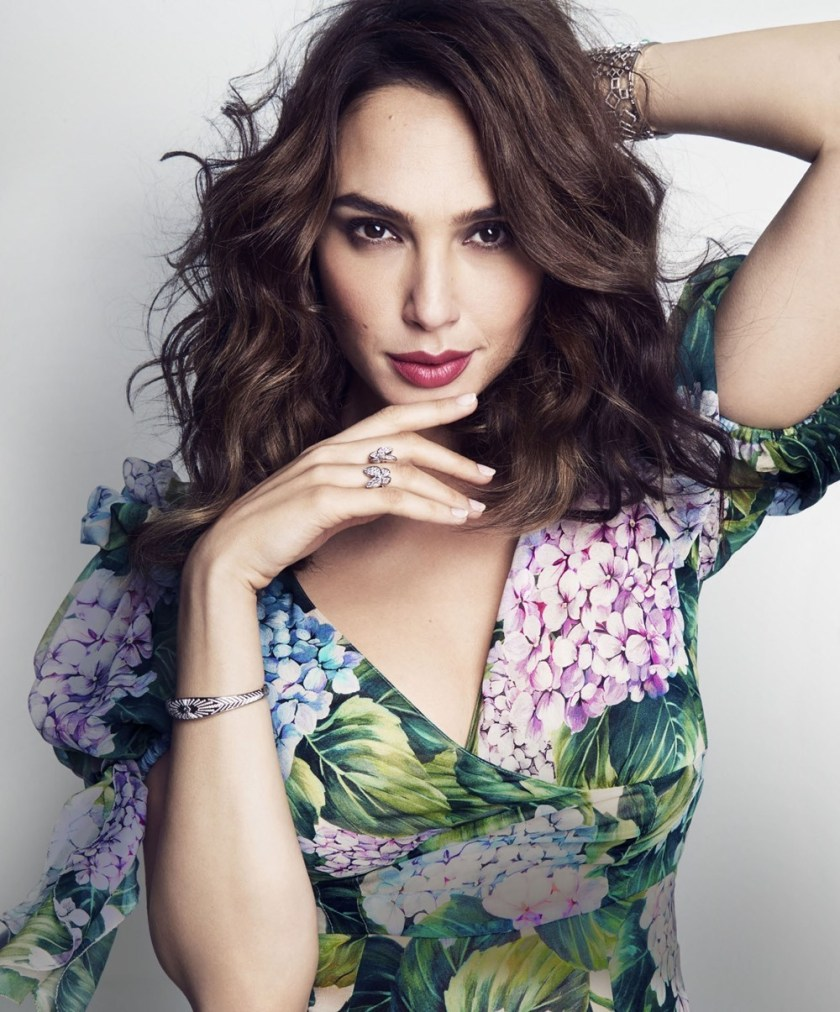 MARIE CLAIRE MAGAZINE Gal Gadot by Tesh. Alison Edmond, June 2017, www.imageamplified.com, Image Amplified3