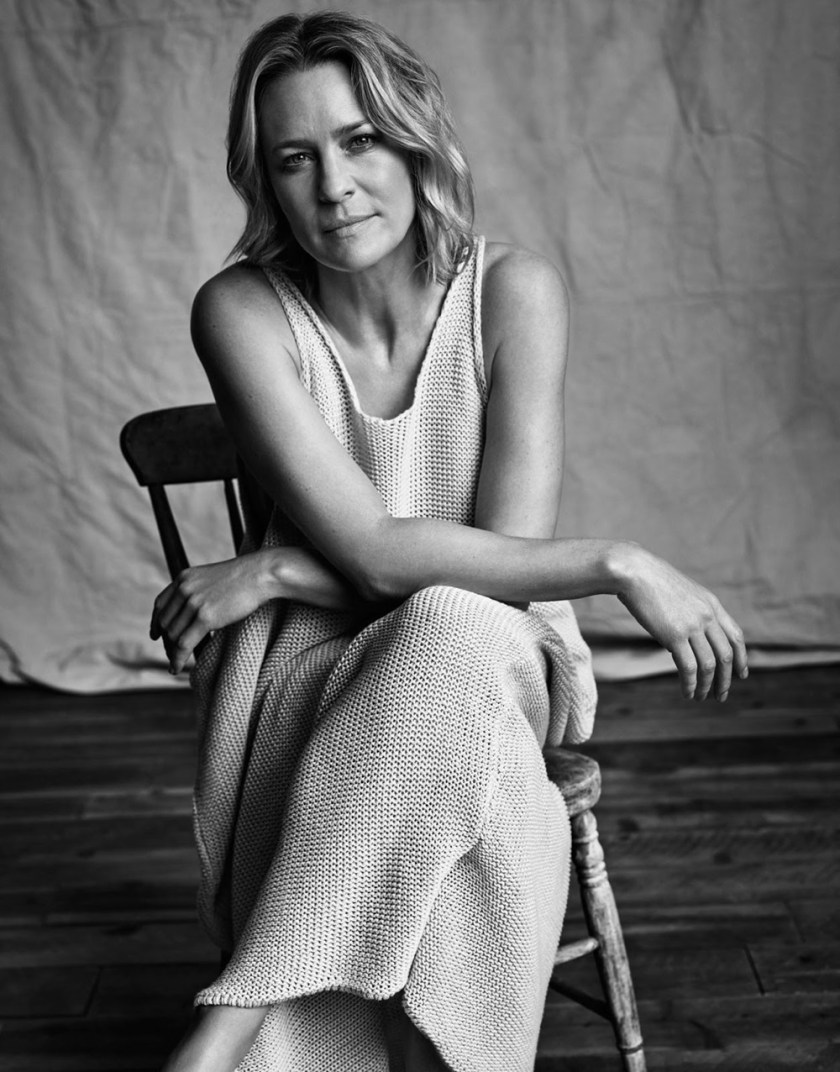 THE EDIT Robin Wright by Victor Demarchelier. Tracy Taylor, May 2017, www.imageamplified.com, Image Amplified3
