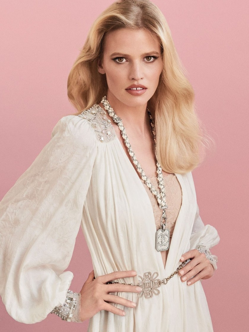 VOGUE MEXICO Lara Stone & Garrett Neff by Giampaolo Sgura. Patrick Mackie, May 2017, www.imageamplified.com, Image Amplified11