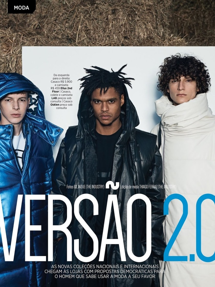 GQ BRASIL Versao 2.0 by Gil Inoue. Spring 2017, www.imageamplified.com, Image Amplified1