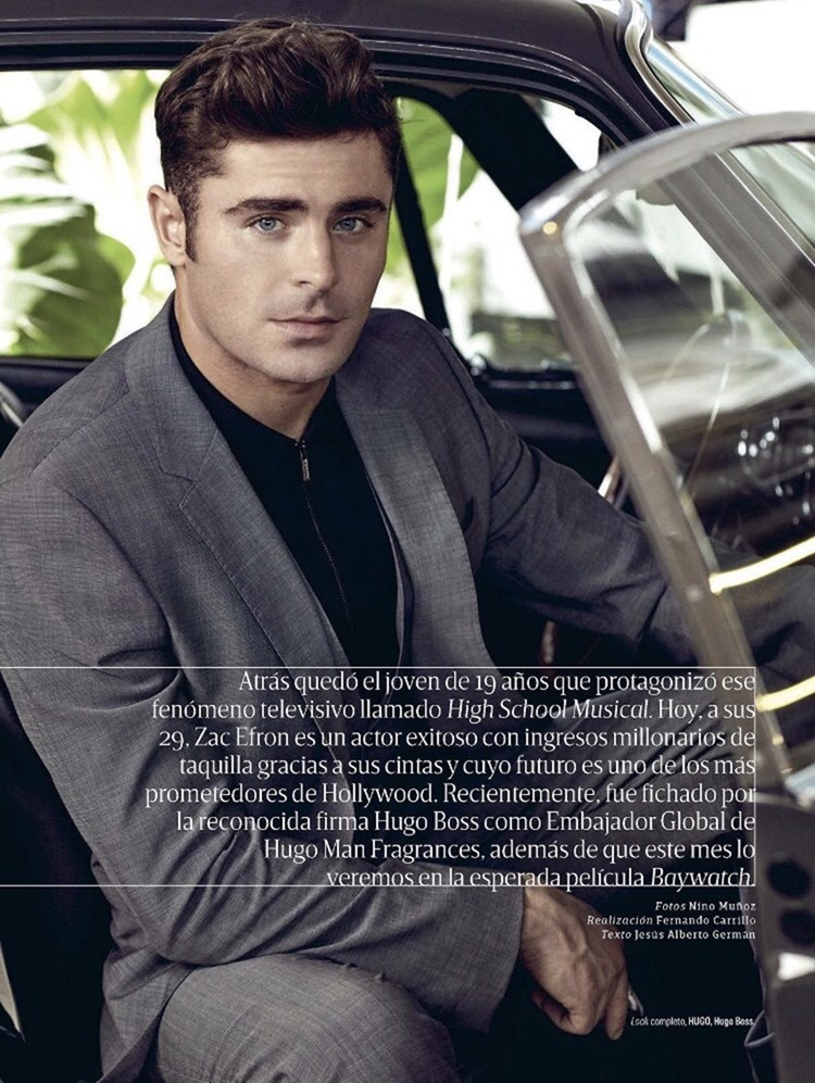 GQ MEXICO Zac Efron by Nino Munoz. June 2017, www.imageamplified.com, Image Amplified7