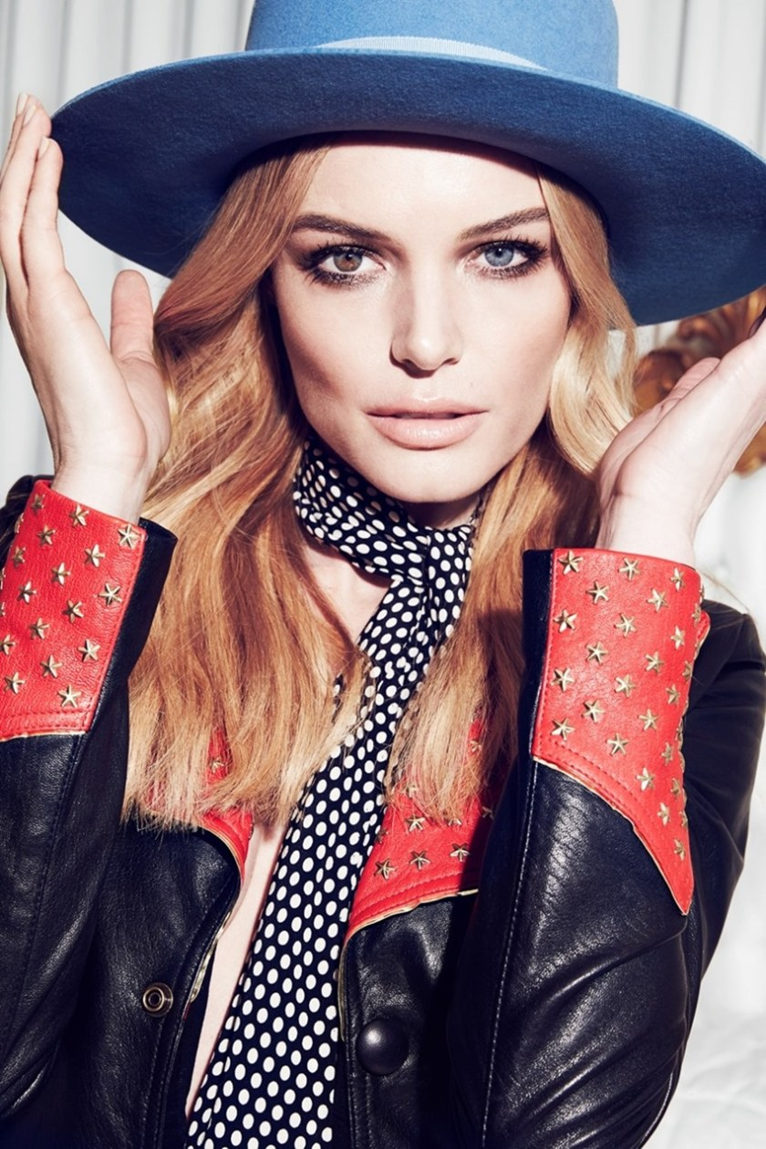 INSTYLE GERMANY Kate Bosworth by Max Abadian. Juliana Schiavinatto, June 2017, www.imageamplified.com, Image Amplified1