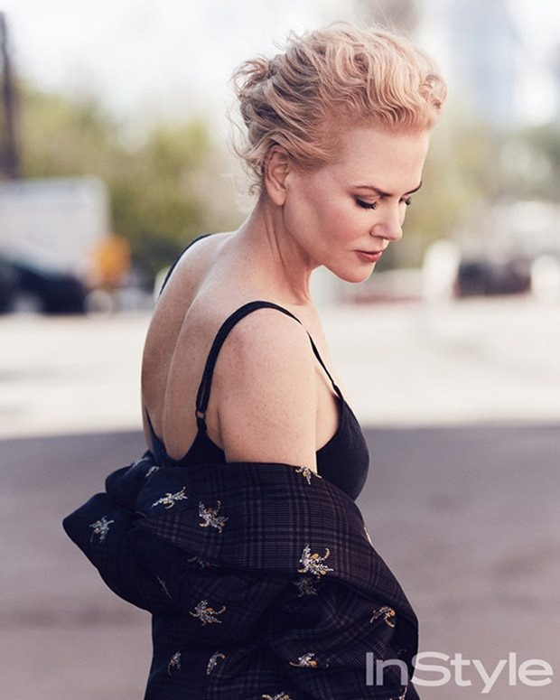 INSTYLE Nicole Kidman by Will Davidson. Julia von Boehm, July 2017, www.imageamplified.com, Image Amplified7