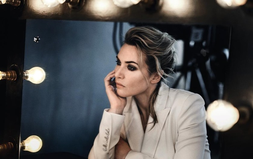 L'EXPRESS STYLES Kate Winslet by Peter Lindbergh. Darcy Backlar, May 2017, www.imageamplified.com, Image Amplified4