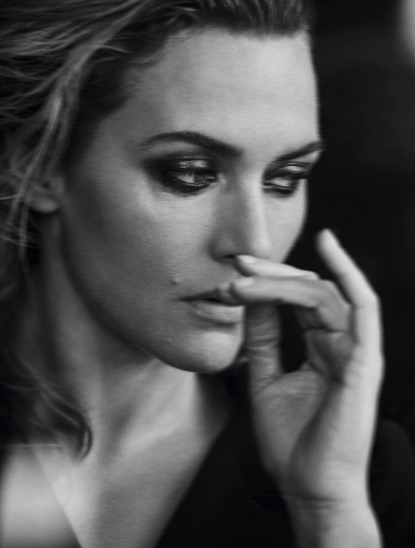 L'EXPRESS STYLES Kate Winslet by Peter Lindbergh. Darcy Backlar, May 2017, www.imageamplified.com, Image Amplified7