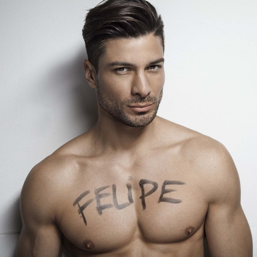 MASCULINE DOSAGE Felipe Flores by Rick Day. Summer 2017, www.imageamplified.com, Image Amplified8
