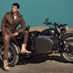ROBB REPORT GERMANY: Alexandre Cunha by Mario Gomez
