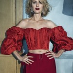 VOGUE AUSTRALIA: Naomi Watts by Emma Summerton